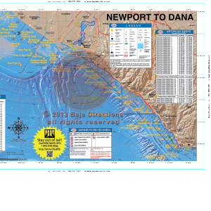 C107L_B Newport to Dana