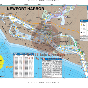 C204L_B Newport Harbor