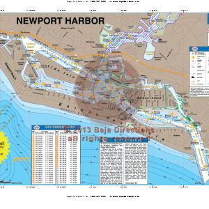 C204L_B Newport Harbor